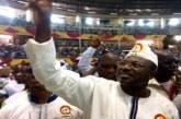 Burkina Faso: Eddie Komboïgo, le candidat naturel du CDP