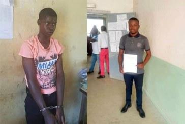 Drame au Cameroun: Un élève de 15 ans poignarde à mort son enseignant de mathématiques