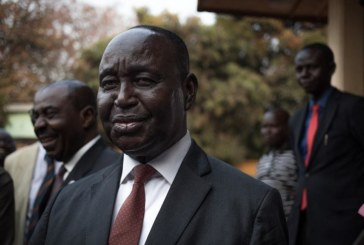 Présidentielle en Centrafrique : «rien ne m'empêche d'être candidat» (ex-président Bozizé)