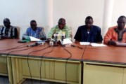 IUTS : Les syndicats libres deOlivier Guy Ouédraogo se rétractent et mettent en garde le gouvernement