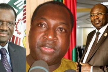 Burkina Faso: Kadré président, Zephirin Diabré premier ministre, Eddie Komboigo ésident de l'assemblée nationale, le rêve d'un Burkina nouveau !