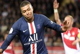 Kylian Mbappé (PSG) préfère s'inspirer de Cristiano Ronaldo plutôt que de Leo Messi