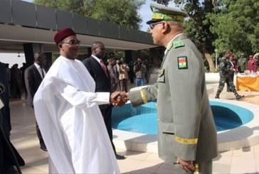 Série d'attaques au Niger:  Le chef d'Etat-major de l'armée limogé