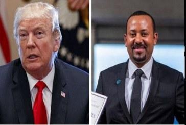 Prix Nobel de la paix 2019 : le premier ministre éthiopien clashe Donald Trump (vidéo)