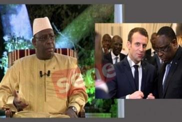 Macky défend la France et avertit : «si elle n'était pas intervenue au Mali…»