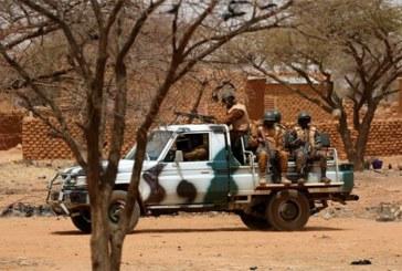 Burkina Faso: 4 militaires tués et 4 portés disparus dans une attaque à Sebba