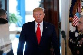 Aux États-Unis, la Chambre limite les pouvoirs militaires de Trump contre l'Iran