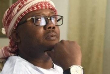 Umaro Sissoco Embalo : «Alpha Condé a tout fait pour que je ne sois pas élu président»