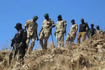 Nigeria : un soldat tue quatre de ses collègues