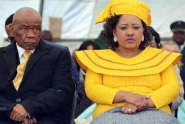 Lesotho : la femme du Premier ministre se livre à la police