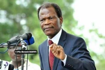 Bénin – Communales 2020: le parti de Candide Azannaï non partant
