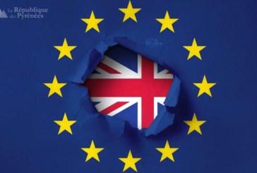 Le Royaume-Uni entre dans une nouvelle ère après avoir quitté l'UE