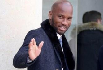 Côte d'Ivoire: Drogba viré de son poste de conseiller spécial du président de la CAF ?