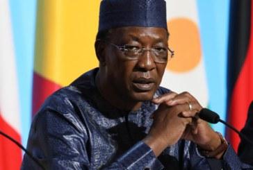 Tchad: le président remplace son chef d'état-major