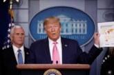 Coronavirus : les États-Unis sont prêts à faire face, affirme Donald Trump