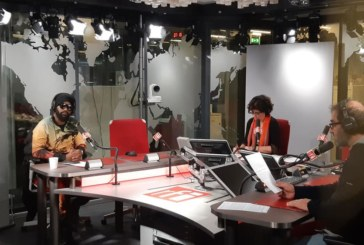 Fally Ipupa sur RFI: un artiste engagé dans la lutte contre les enfants soldats