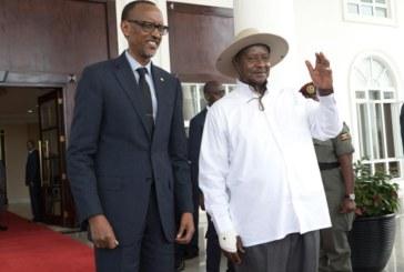 Nouvelle rencontre entre Museveni et Kagame pour tenter d'apaiser les tensions