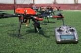 Des drones bientôt déployés à Abidjan pour combattre le Coronavirus