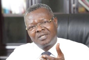 Togo: Agbéyomé Kodjo convoqué par le Service d'Investigations Criminelles