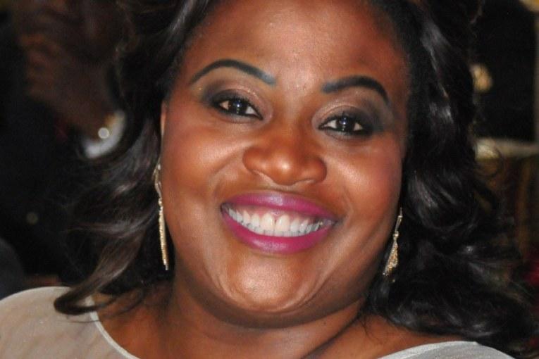 RDC: Claudia Sassou Nguesso « J'ai couché avec Fally Ipupa dans un avion »