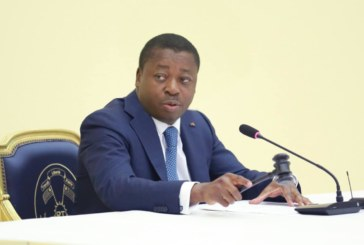 Togo : la réaction de la France après la victoire de Faure Gnassingbé