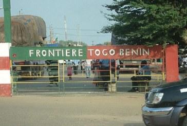Coronavirus: situation inédite à la frontière bénino-togolaise