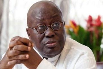 Ghana : les ministres et autres hauts cadres du offrent 50 % de leur salaire pour lutter contre le coronavirus