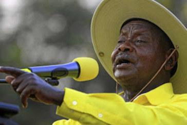 Elections en Ouganda : Un haut gradé qui voulait défier Museveni, arrêté