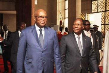 Mesures anti-Coronavirus: Attention, le Burkina et la Côte d'Ivoire, foncent droit dans le mur!