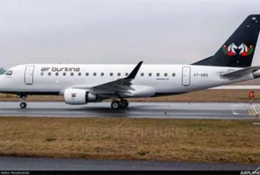 Air Burkina: Un déficit de 3 Milliards en 2019, les compétences du DG par Intérim remises en cause par le collectif de Lutte pour la libération de Air Burkina