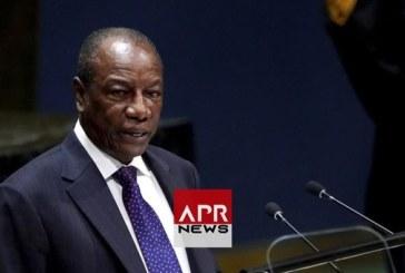 Guinée : Alpha Condé vers un troisième mandat