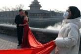 Coronavirus: les demandes de divorce en hausse après le confinement en Chine