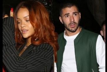 Karim Benzema : ses étonnantes confidences sur sa prétendue relation avec Rihanna