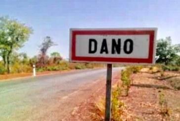 Burkina Faso Un cas de coronavirus détecté à Dano, la ville est mise en quarantaine