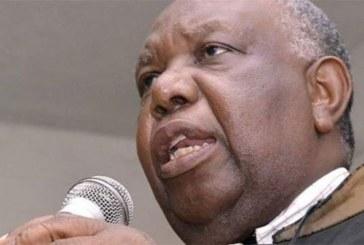 Jean-Joseph Mukendi wa Mulumba , conseiller de Félix Tshisekedi, décède du coronavirus