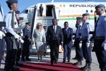 COVID-19: «Le Président Ouattara et moi allons très bien», dit la Première dame, appelant au respect des mesures