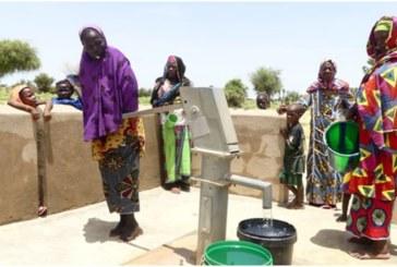 Insertion et stabilisation socio-économique des jeunes et femmes dans la province du Seno: Un forage bienfaiteur à Tiondi