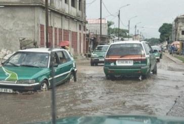 Congo : plus 20000 personnes sinistrées par des inondations