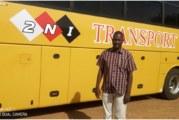 Lutte contre le corona virus:Les transporteurs de Dori respectent la mesure d'arrêt