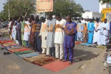 Coronavirus – Prière du vendredi : La police embarque l'imam de Guinaw Rails au Sénégal