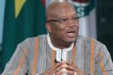 COVID-19: Le Président Kaboré décrète la levée du couvre-feu pour compter du mercredi 3 juin