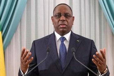 Coronavirus : Macky Sall interdit toutes les manifestations publiques et suspend les enseignements et renforce le personnel de santé