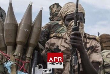 Tchad : Boko Haram tue près de 100 militaires à Boma