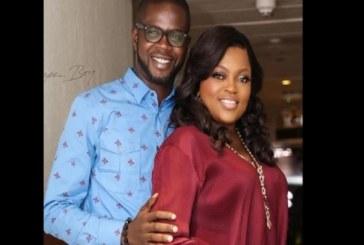 L'actrice nigériane Funke Akindele arrêtée par la police. Son mari recherché