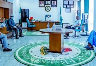 Nigeria : Covid-19, les députés offrent 2 mois de leurs salaires, les sénateurs 50%, 9 patients libérés