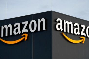 France: Amazon annonce suspendre ses activités et fermer des entrepôts