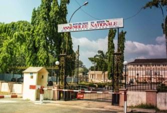 Bénin – Covid 19: les journalistes interdits d'accès au parlement