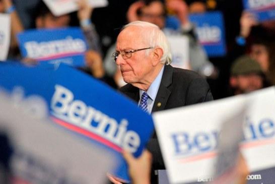 Bernie Sanders se retire de la course à la Maison Blanche