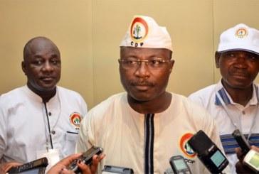 Burkina Faso: Le CDP interpelle le gouvernement pour sauver les parties du territoire national aux mains des terroristes.