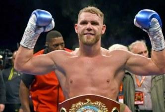 Un champion de boxe explique comment frapper sa femme